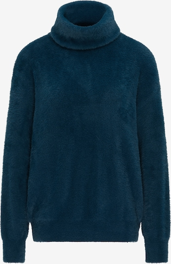 - CONTRAER - Sweater in Turquoise, Item view