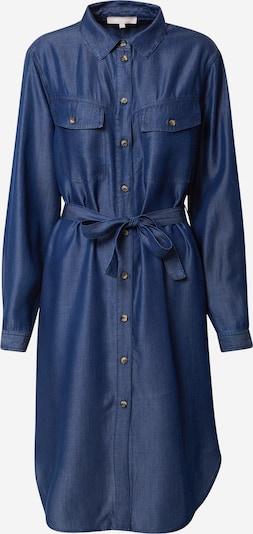 Soft Rebels Robe-chemise 'Valeria' en bleu denim, Vue avec produit