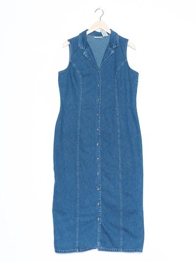 Authentic Style Kleid in XL in blue denim, Produktansicht