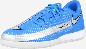 zils NIKE Futbola apavi 'Phantom GT Academy'