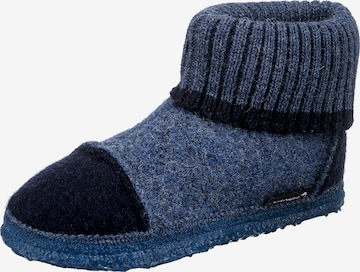 NANGA Slippers in Blue