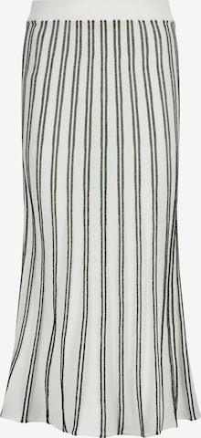 Nicowa Skirt in White