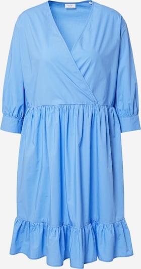 Marc O'Polo DENIM Kleid in hellblau, Produktansicht