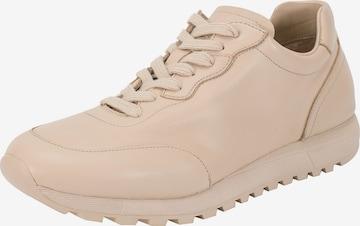 Ekonika Sneakers 'ALLA PUGACHOVA' in Beige