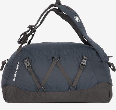 MAMMUT Sporttasche 'Cargo Light 25' in navy / schwarz, Produktansicht