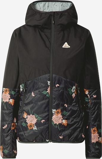 Maloja Outdoorová bunda 'Hagar' - mix barev / černá, Produkt