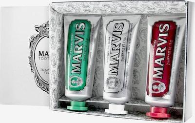 Marvis Dental Hygiene in Silver grey, Item view