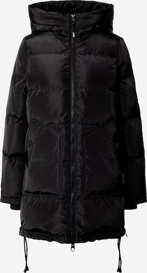 VERO MODA Mantel 'Oslo' in schwarz, Produktansicht