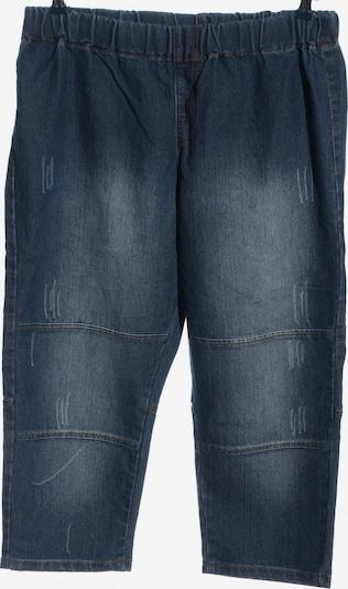 okay Stretch Jeans in 32-33 in blau, Produktansicht