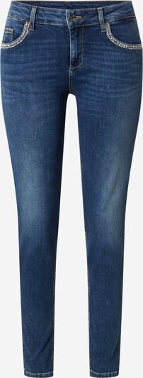 LIU JO JEANS Jeans 'FABULOUS' in dunkelblau, Produktansicht