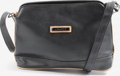 Janet D. Umhängetasche in One Size in schwarz, Produktansicht