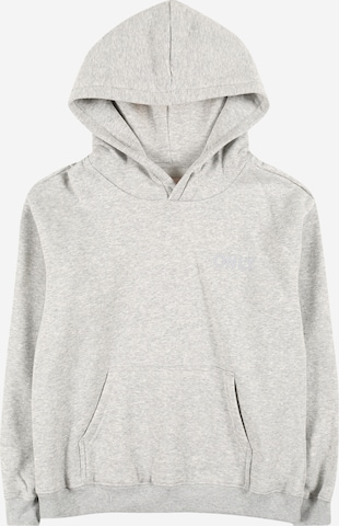 KIDS ONLY Sweatshirt 'Every' in Grey