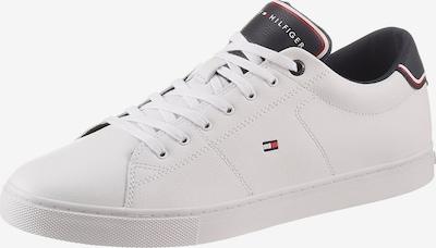 TOMMY HILFIGER Sneaker in weiß, Produktansicht