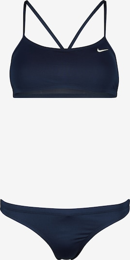 Nike Swim Bikini Set in dunkelblau, Produktansicht