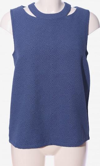 get it on ärmellose Bluse in M in blau, Produktansicht
