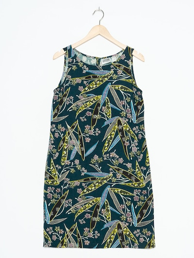 Chico's-Design Dress in S-M in Blue, Item view