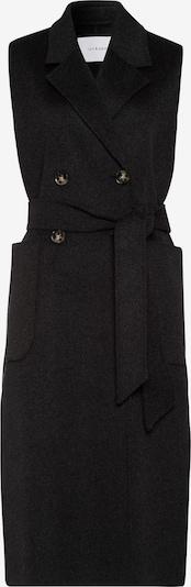 IVY & OAK Weste in schwarz, Produktansicht