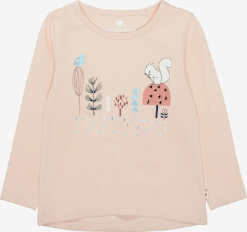 BASEFIELD Shirt in Pink