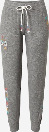PJ Salvage Hose in grau / mischfarben, Produktansicht