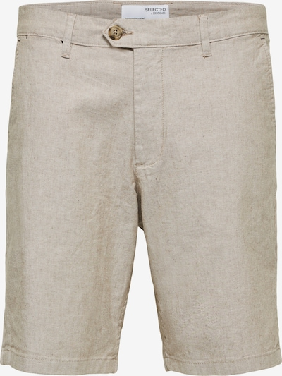 SELECTED HOMME Chino in de kleur Sand, Productweergave