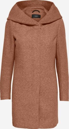 Cappotto di mezza stagione 'Verodona' VERO MODA di colore marrone sfumato, Visualizzazione prodotti
