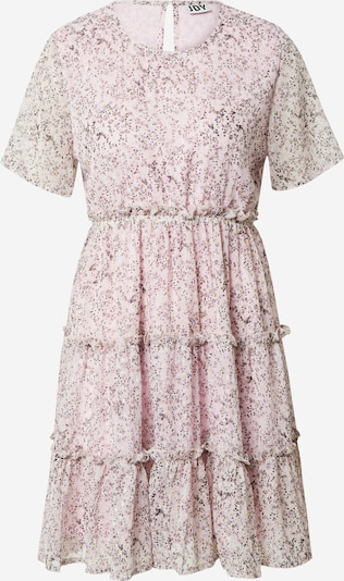 JDY Summer Dress 'Time' in Gold / Lavender / Dark purple, Item view
