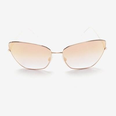 DOLCE & GABBANA Sonnenbrille in One Size in rosé, Produktansicht