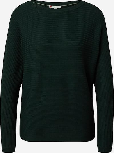 STREET ONE Pulover | zelena barva, Prikaz izdelka