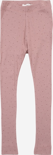 NAME IT Leggings 'TATIANA' in rosa / dunkelpink, Produktansicht