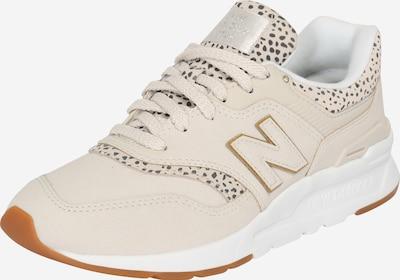 new balance Sneaker in beige, Produktansicht