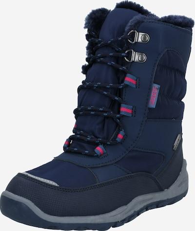 Sniego batai 'Alido' iš KAPPA , spalva - tamsiai mėlyna / mėlyna dūmų spalva / neoninė rožinė, Prekių apžvalga