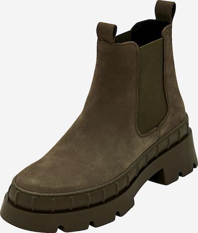 EDITED Μπότες chelsea 'Rebekah' σε χακί, Άποψη προϊόντος