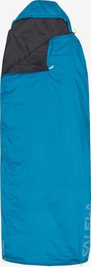 SALEWA Schlafsack in himmelblau, Produktansicht