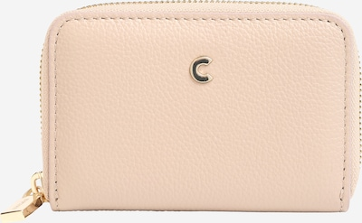 Coccinelle Wallet 'BECCA' in Pink / Powder, Item view
