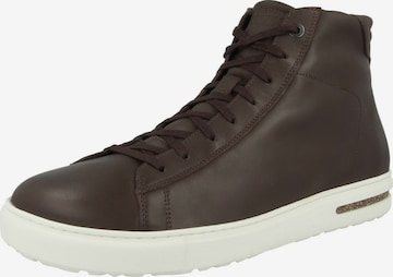 BIRKENSTOCK Sneaker 'Bend Mid' in Braun