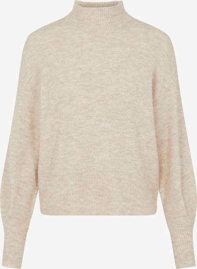 Y.A.S Pullover 'Agate' in beige, Produktansicht