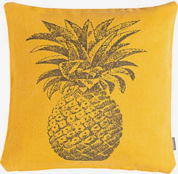 Linen & More Bedding 'Pineapple' in Yellow