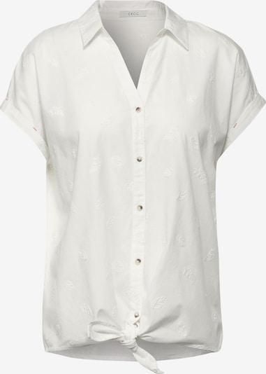 Camicia da donna CECIL di colore bianco, Visualizzazione prodotti
