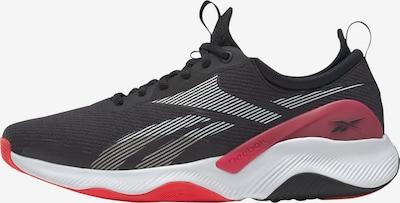 Sneaker de alergat Reebok Sport pe gri / roșu / negru, Vizualizare produs