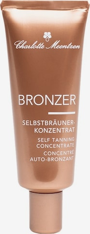 Charlotte Meentzen Bronzer Selbstbräunerkonzentrat in