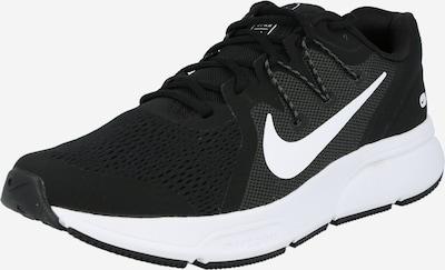 NIKE Sportovní boty 'Zoom Span 3' - kouřově šedá / černá / bílá, Produkt