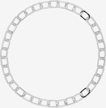 P D PAOLA Kette in Silber