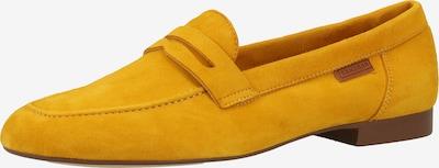 SANSIBAR Slipper in gelb, Produktansicht