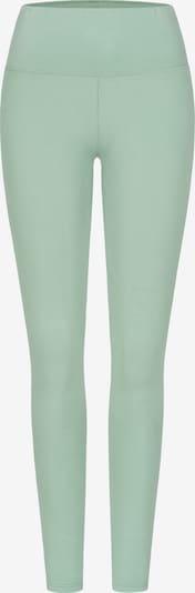 Cotton Candy Leggings 'SADE' in oliv, Produktansicht