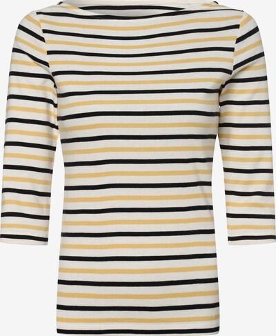 Brookshire Shirt in blau / gelb / weiß, Produktansicht