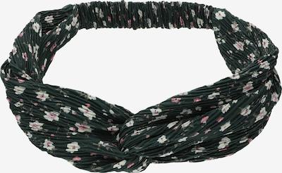 Six Haarband in navy / khaki / tanne / rosa / weiß, Produktansicht