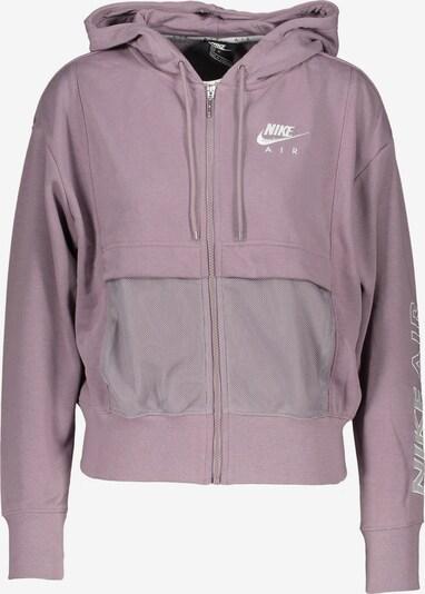 Nike Sportswear Funktionsjacke in lila, Produktansicht