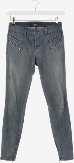 J Brand Jeans in 26 in rauchblau, Produktansicht