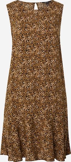 OPUS Kleid 'Wenola' in braun / schwarz, Produktansicht