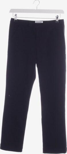 Frame Hose in M in schwarz, Produktansicht
